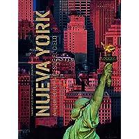 Nueva York. Arquitectura desde el cielo (General)