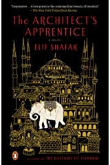 The Architect's Apprentice: A Novel Kindle Edition