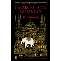 The Architect's Apprentice: A Novel (English Edition)