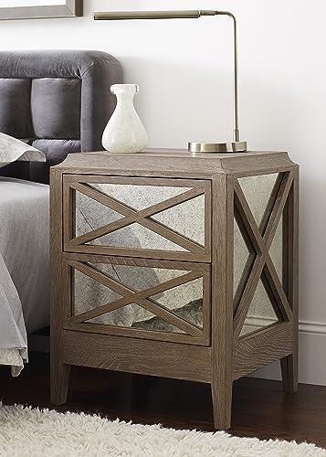 Tommy Hilfiger Ludo Nightstand - a good cheap modern nightstand