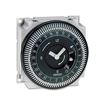 orologio grasslin