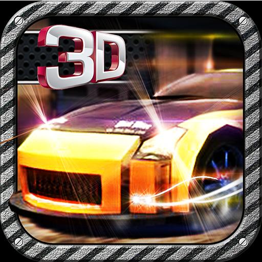 Shift Drive Track Race (Driver Dan)