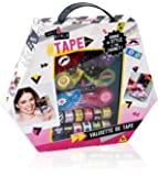 Canal Toys CT28522 - Only 4 Girls - Valisette de Tape