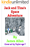 Jack and Tina's Space Adventure
