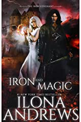 Iron and Magic (Iron Covenant Book 1) Kindle Edition