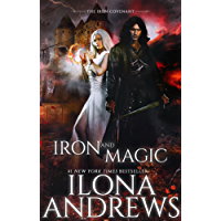 Iron and Magic (The Iron Covenant Book 1) (English Edition)