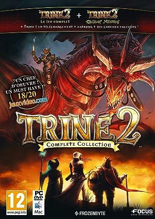 Trine 2 (PC / PS4 / PS3 / Xbox 360 / Wii U) 91dFn9JJA1L._SY445_