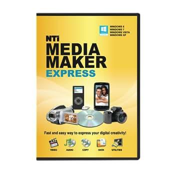 Nti media maker 8 activation code