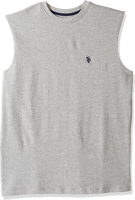 Mens Classic Muscle T-Shirt Shirt U.S POLO ASSN