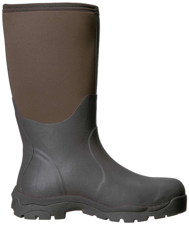 Muck Boot Womens Wetland Boot B00EGS9F3K 9 B(M) US|Bark