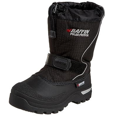 half off c2ab2 45762 Baffin Mustang Snow Boot (Little Kid)