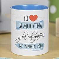 La mente es Maravillosa - Tazas para Médicos