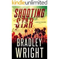 Shooting Star (Lawson Raines Book 2)