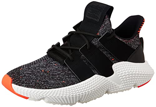 a2d4d501b65 Adidas Men's Shoes Prophere Black Grey Red size 10.5: Amazon.ca ...