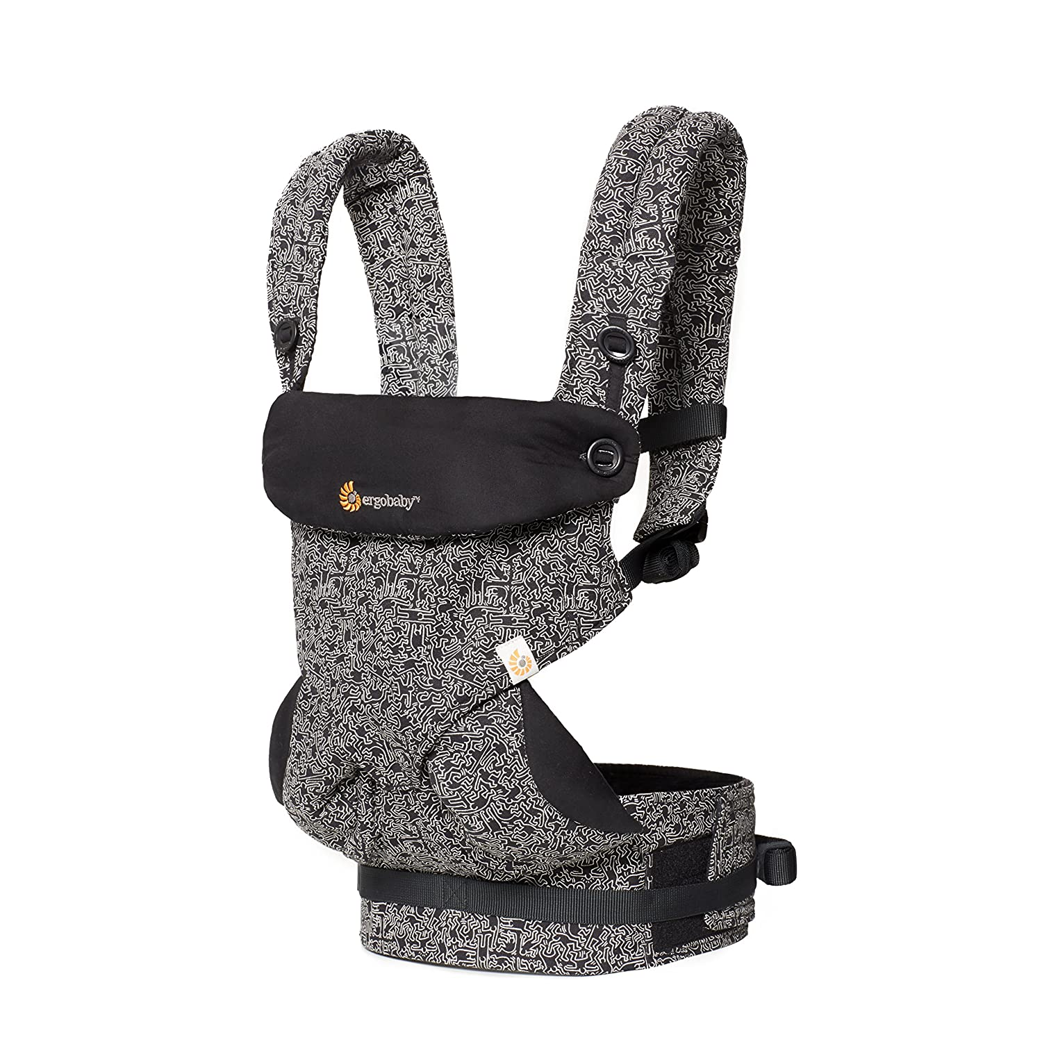 aae6a0cb896 Amazon.com   Ergobaby Carrier