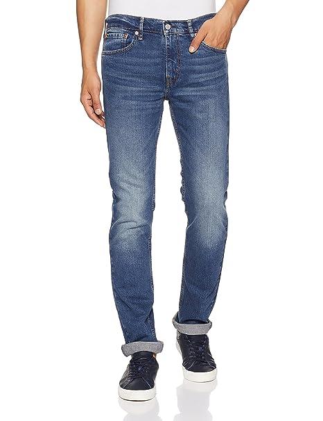 ad6561c903 Levi s Men s (511) Slim Fit Jeans  Amazon.in  Clothing   Accessories