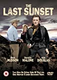 The Last Sunset [DVD]