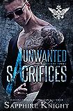 Unwanted Sacrifices (Russkaya Mafiya Book 3)