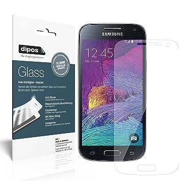 Ecultor dipos I 2X Protector de Pantalla para Samsung Galaxy S4 ...
