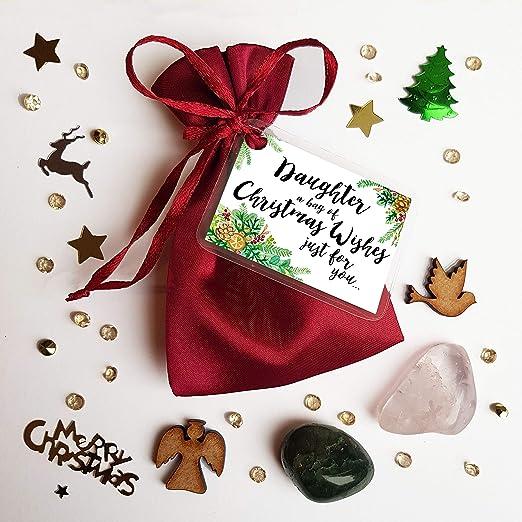 Una bolsa de bendiciones para mi hija en Navidad Sentimental ...