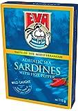 Eva Adriatic Sea Sardines with Hot Pepper 115 g,  115 g