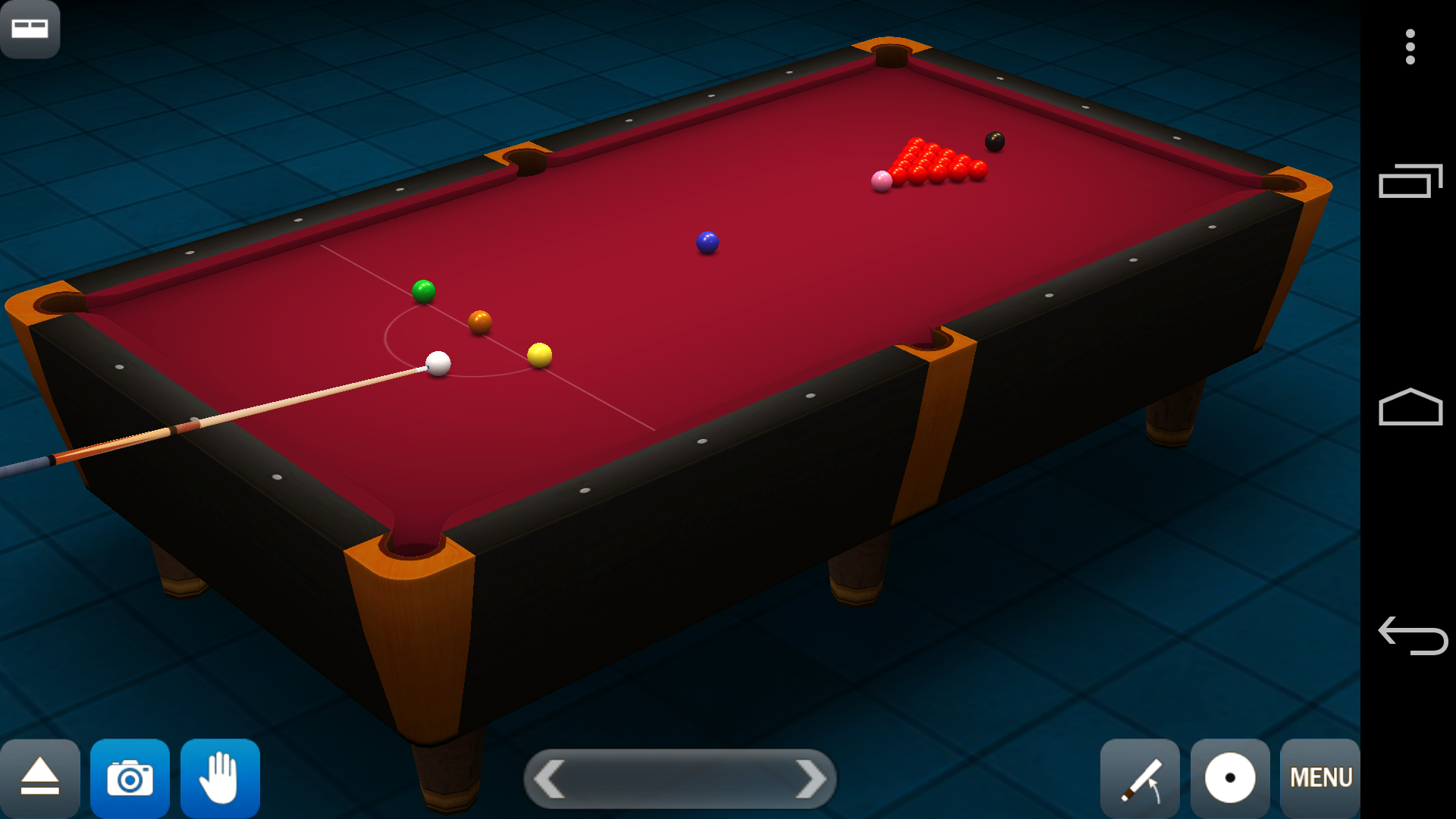 Pool Break Pro: Amazon.es: Amazon.es