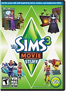 Amazon com: The Sims 3 Island Paradise - PC/Mac: Video Games