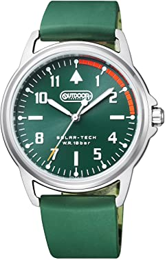 Citizen x Outdoor Products Foris KP3-414-40
