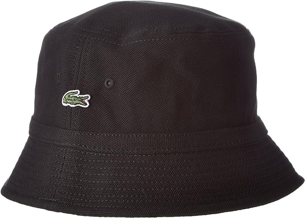 Lacoste Cappello da Sole Uomo fe986d6db891