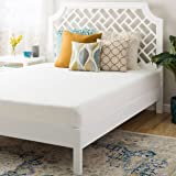 Orthosleep Product 10 inch Memory Foam Mattress MADE IN THE USA (SHORT QUEEN)