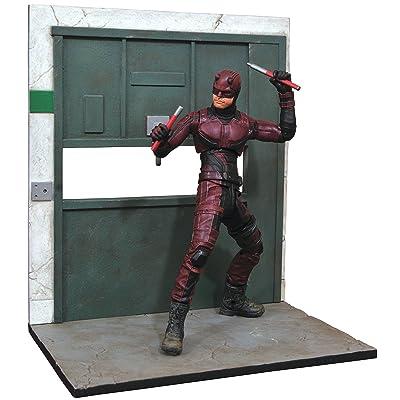 Marvel Select Netflix Daredevil Action Figure: Diamond Select: Toys & Games