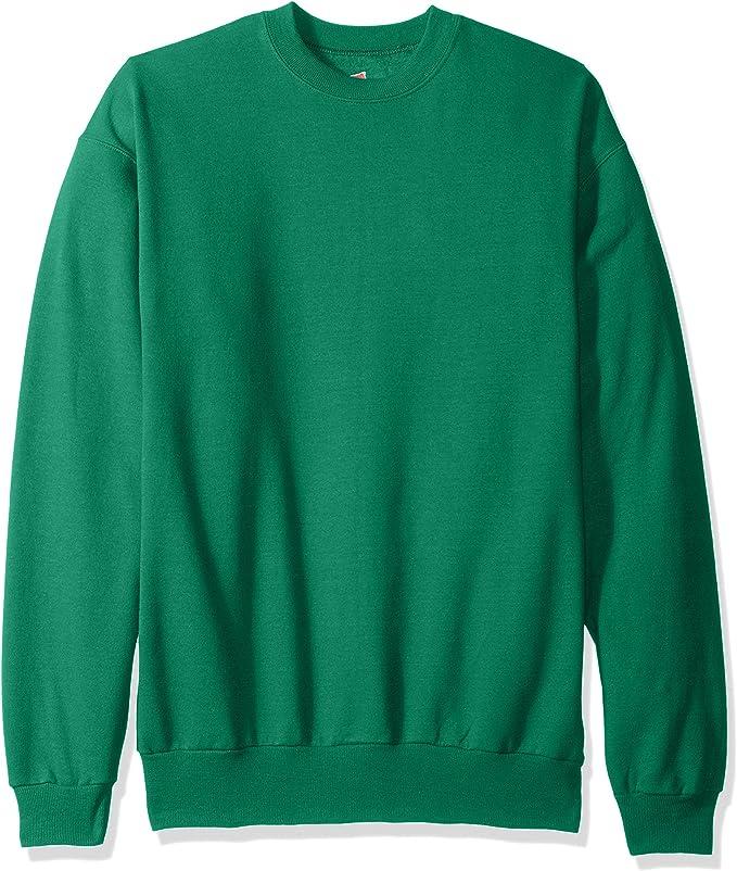 Green men's sweater under $100