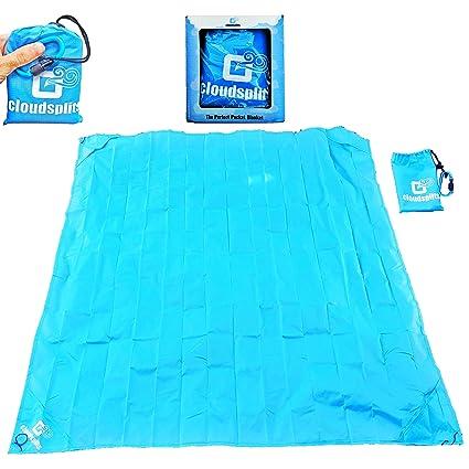 1d518d36b2 Amazon.com  Pocket Blanket - Mat for Beach