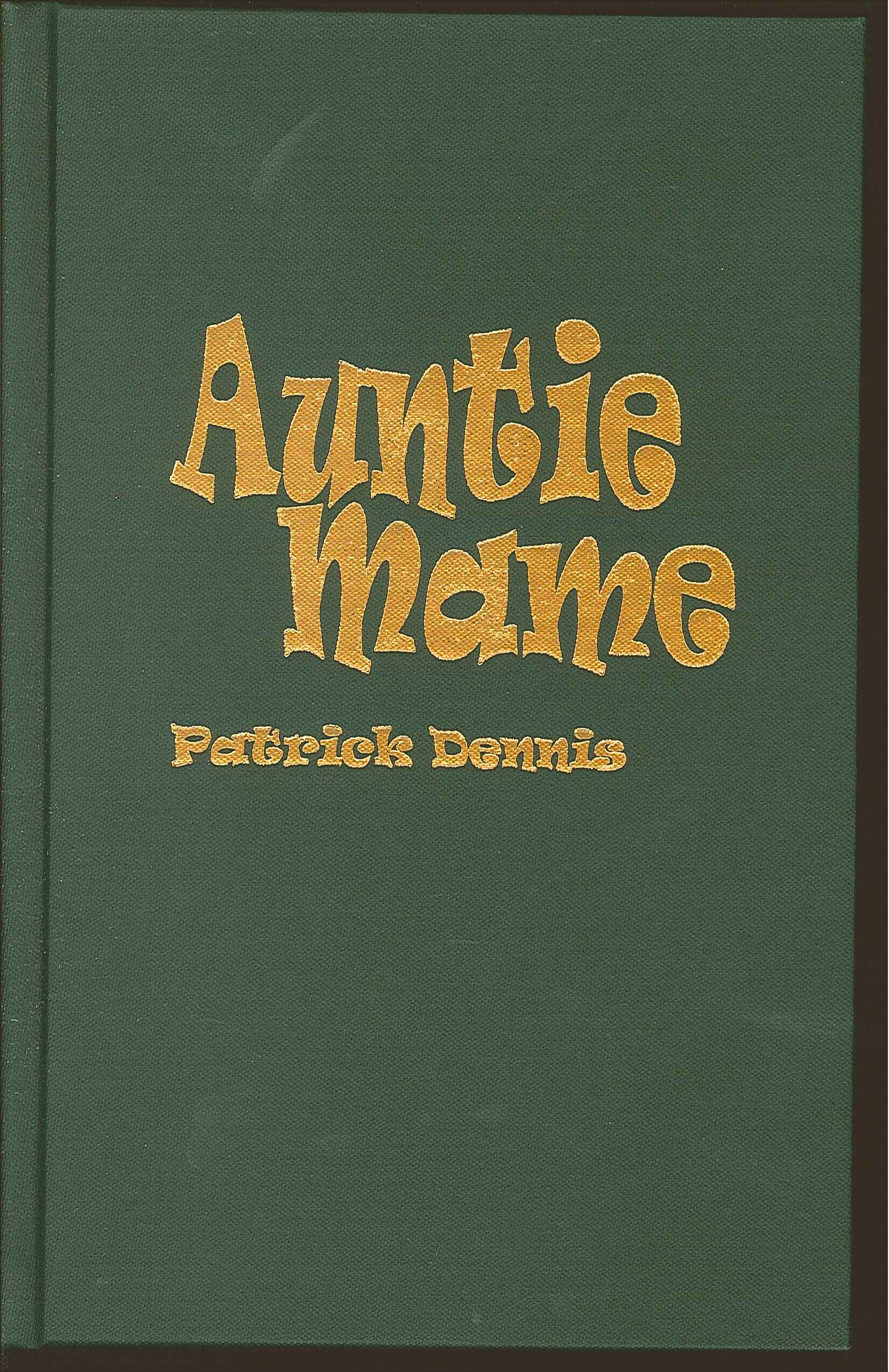 Download Auntie Mame pdf