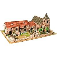Kits de modelismo de dioramas