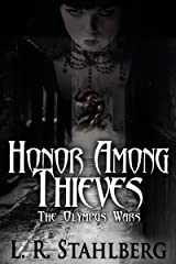 Honor Among Thieves (The Olympus Wars) Kindle Edition