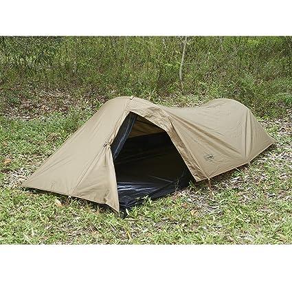 Snugpak Ionosphere 1-Person Tent Coyote Tan  sc 1 st  Amazon.com & Amazon.com : Snugpak Ionosphere 1-Person Tent Coyote Tan : Sports ...