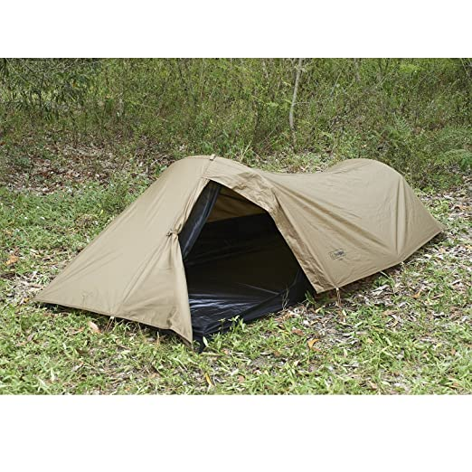Amazon.com  Snugpak Ionosphere 1-Person Tent Coyote Tan  Sports u0026 Outdoors  sc 1 st  Amazon.com : 1 man tents lightweight - memphite.com