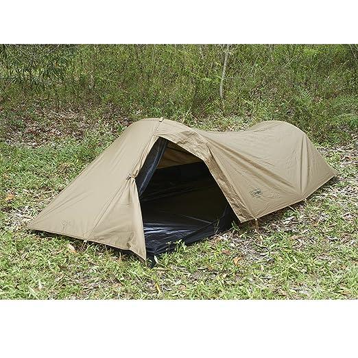 Amazon.com  Snugpak Ionosphere 1-Person Tent Coyote Tan  Sports u0026 Outdoors  sc 1 st  Amazon.com & Amazon.com : Snugpak Ionosphere 1-Person Tent Coyote Tan : Sports ...