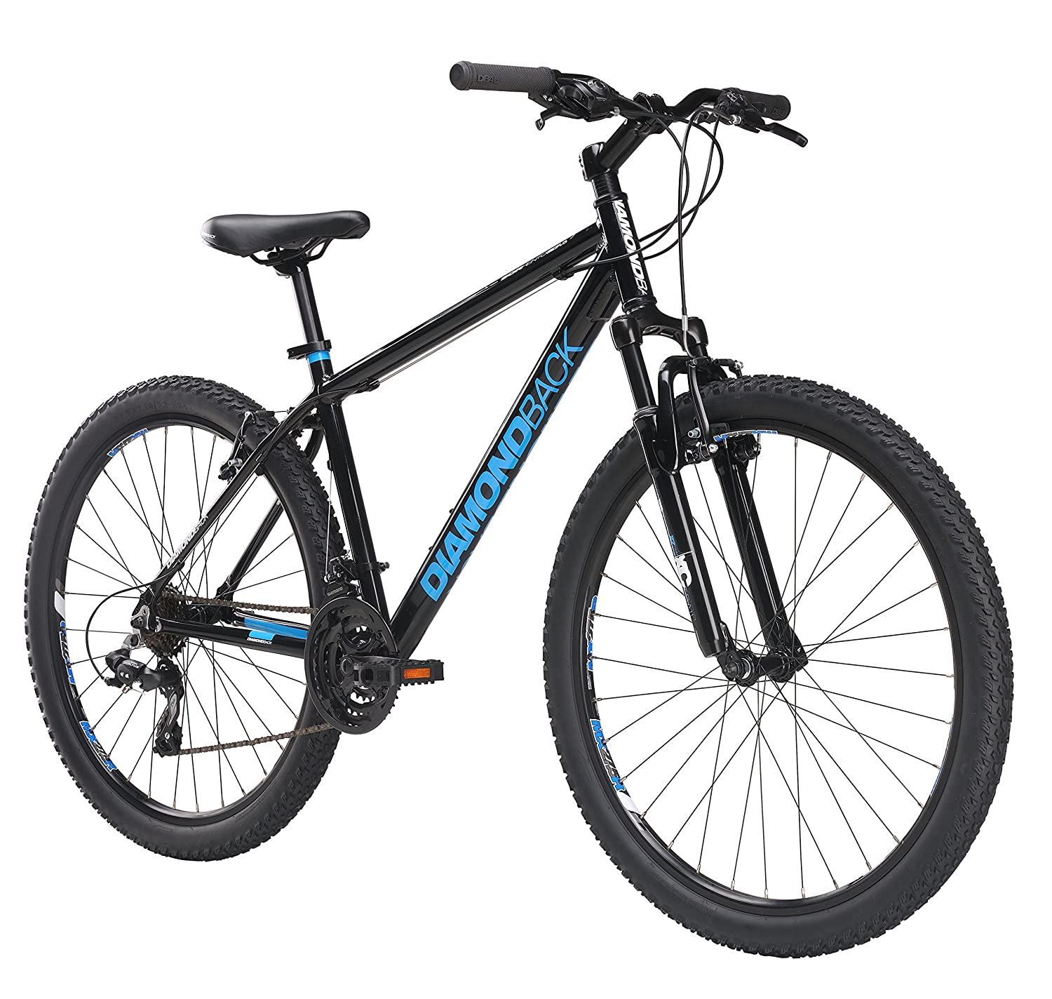 Top 10 Best Mountain Bikes (2020 Reviews & Buying Guide) 4