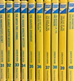 Nancy Drew Set - Books 31-40