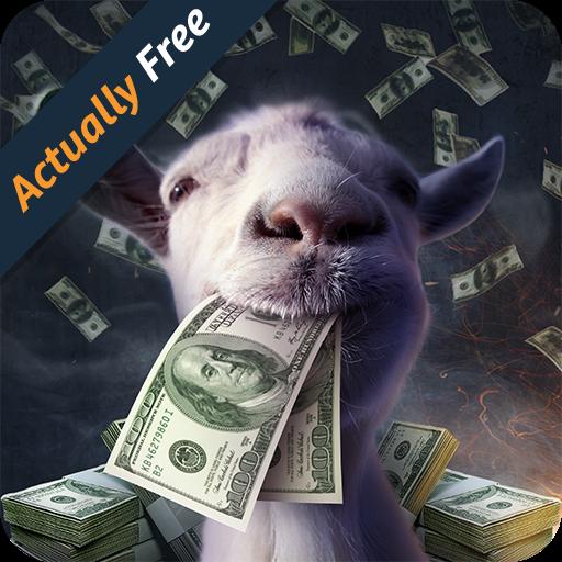 Secret Places Goat Simulator