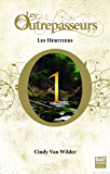 Les Outrepasseurs - tome 1 Les Héritiers: Les Héritiers T1
