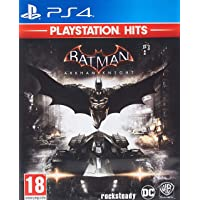 Batman: Arkham Knight By Warner Bros Interactive Region 2 - Playstation 4