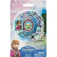 Disney Frozen Anna - Pulsera de abalorio