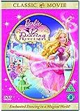 Barbie-12 Dancing Princesses [Reino Unido] [DVD]