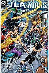 JLA/Titans (1998-) #3 Kindle Edition