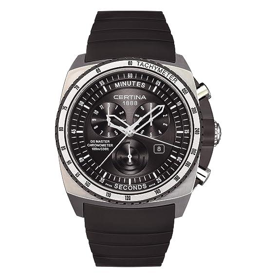 Certina Certina DS Master C015.434.27.050.00 C015.434.27.050.00 - Reloj