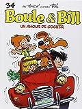 Boule & Bill, tome 34 : Un amour de cocker