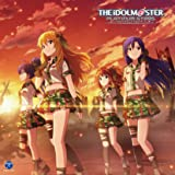 THE IDOLM@STER PLATINUM MASTER 02 僕たちのResistance
